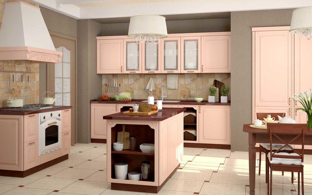 Что и где хранить на кухне