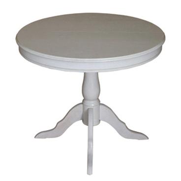 Стол обеденный «Эдельвейс К» круглый
