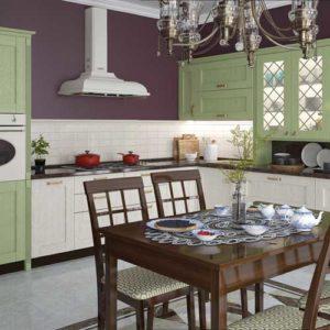 кухня jaklin-venge-500
