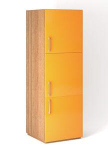 Шкаф напольный 3 двери распашные