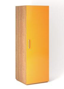 Шкаф напольный 1 дверь