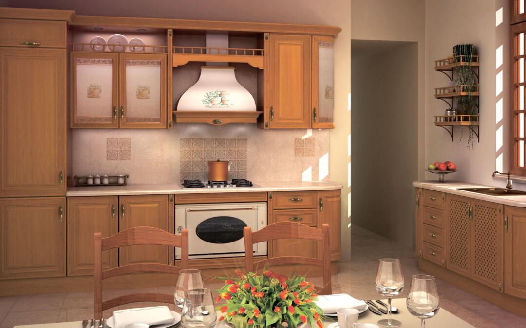 Кухня ISOLA Итальянские кухни