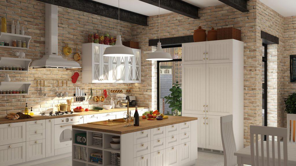 Фабрика кухни Ликарион