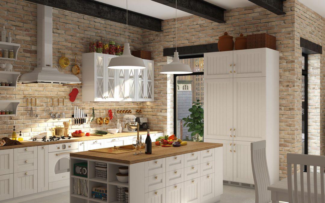 Разумная экономия при выборе кухни