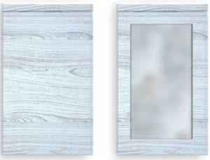 атлантик + патина серебро