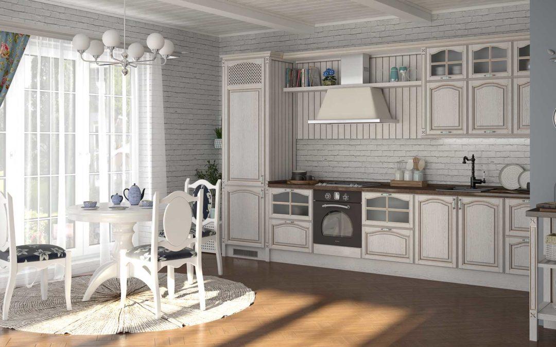 Практические советы по покупке стильной и комфортной кухни на заказ
