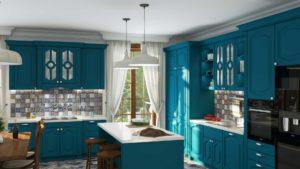 кухня соната флоренция мурена 2