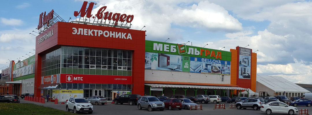 Новый дилер в Сыктывкаре!
