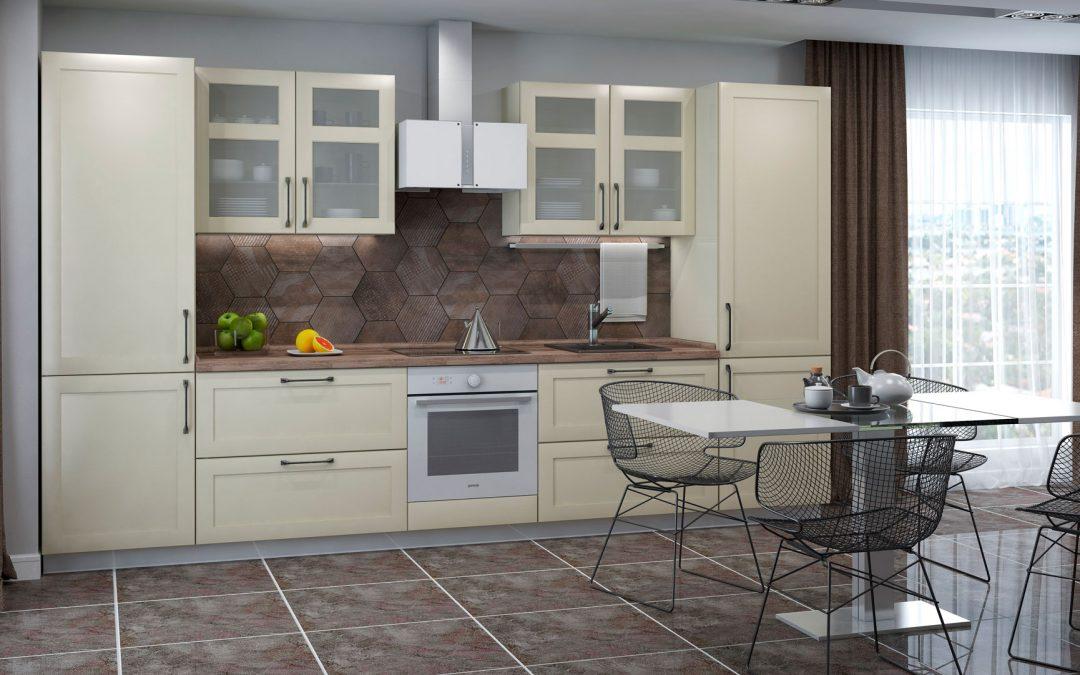 Кухня в скандинавском стиле. Особенности и преимущества.