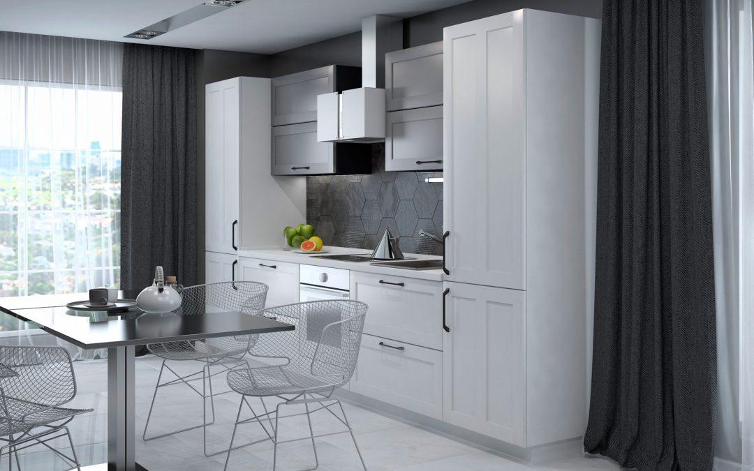 кухня Сканди